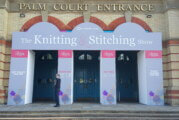 [11th – 14th Oct] Knitting and Stitching show – Alexandra palace