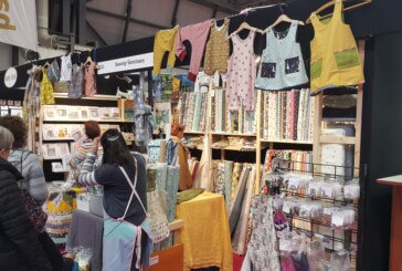 Craft 4 Crafters [14th – 16th April]