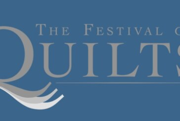 The Festival of Quilts 2019 | 1st – 4th Aug, NEC, Birmingham